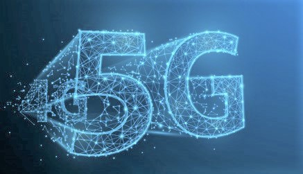 5G Network Technology Upcoming