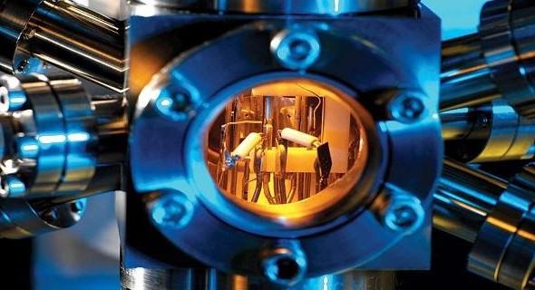 Optical Atomic Clock.