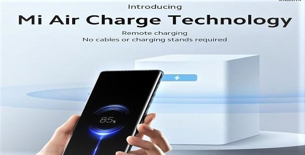 Without Charger Mobile Will Charged 2021