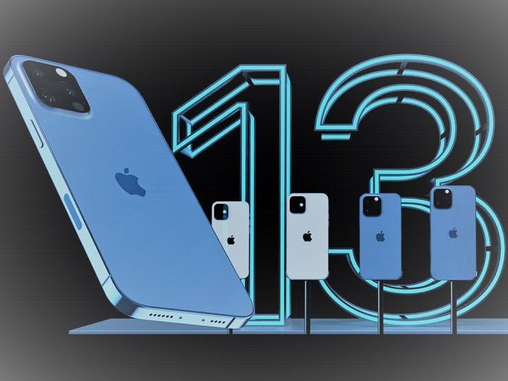 iPhone 13 world best camera phone